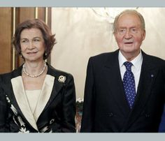 Spanish Queen's Alleged Visit to Ceuta May Anger Morocco - Morocco World News Spanish Queen, Princess Sophia, Don Juan, Local News, Morocco, Spain, Royalty, World, Reyes
