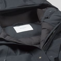 Norse Projects Rokkvi Neoshell 2.0 jacket - Norse Projects