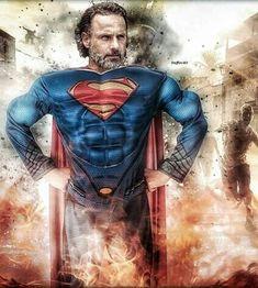 SUPERRICK!