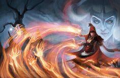 Dragon Age: World of Thedas by nthornborrow.deviantart.com on @deviantART