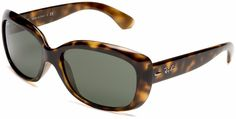 Ray-Ban RB4101 Jackie Ohh Sunglasses