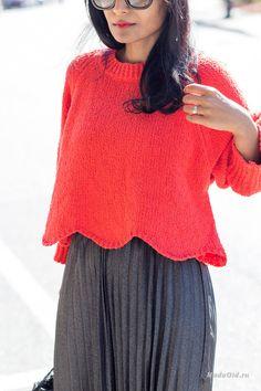 Уличная мода: Лучшие образы модных блогеров за неделю: Camila Coelho, Blair Eadie, Pam Hetlinger и другие
