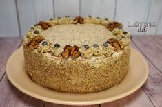 Archive for március 2017 Diabetic Recipes, Gluten Free Recipes, Diet Recipes, Free Food, Tiramisu, Food And Drink, Favorite Recipes, Cake, Ethnic Recipes