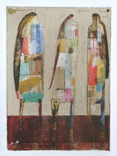 Fool's Parade by ScottBergey on Etsy
