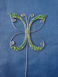 motýlik yelený