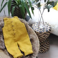 Sustainable Luxury Baby & Toddler Wear by FreyaLillie on Etsy Chic Baby, Baby Boy Outfits, Style Me, Overalls, Rompers, Boys, Girls, How To Wear, Knits