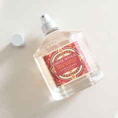 Obsessed with this l'occitane home fragrance  #beauty #homefragrance #bblog #beautyblog #bbloggers