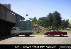 having a bad day | Having a bad day? - Funny pictures