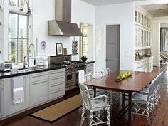 Lovely Images Of Jeff Lewis Kitchens | The Breathtaking Photo Above, Is Segment Of Jeff  Lewis