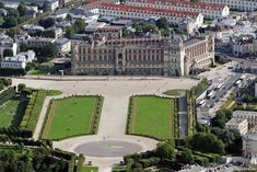 Chateau de St Germain-en-laye