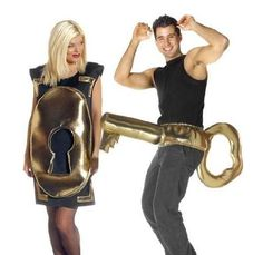 Halloween Costumes for Couples, funny and hilarious costumes for this Halloween 2011