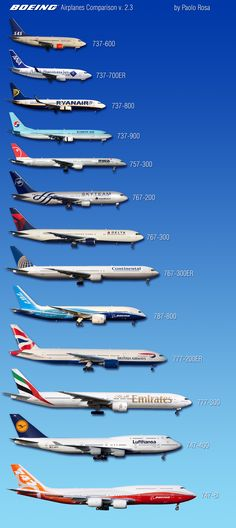 Bildergebnis für all Boeing planes Boeing Planes, Boeing Aircraft, Passenger Aircraft, Airbus A380, Commercial Plane, Commercial Aircraft, Bataille De Waterloo, Airline Deals, Airplane Photography