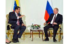 Abastecerá Rusia de trigo a Venezuela - Diario Digital Juárez