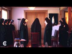 ▶ Gregorian chant for Advent - Priory of Our Lady of Ephesus via Catholic News Service