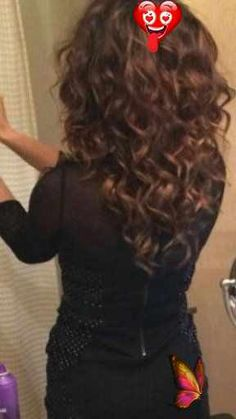 curly hairstyles for 40 year old woman 2019  7 curly hairstyles  curly hairstyles to look younger  curly hairstyles african american  straight to curly hairstyles  curly hairstyles with bangs 2020  curly hair very fair  curly hairstyles using bobby pins #<br> African Hairstyles, Hairstyles With Bangs, Nail Shapes Squoval, Look Younger, Old Women, Bobby Pins, That Look, Woman, American