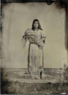 Blackfeet Mother                                                                                                                                                     More