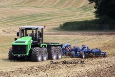 Agriculture Tractor, Down On The Farm, New Holland, Hobby Farms, Rubber Tires, Country Farm, Heavy Equipment, Techno, Trucks