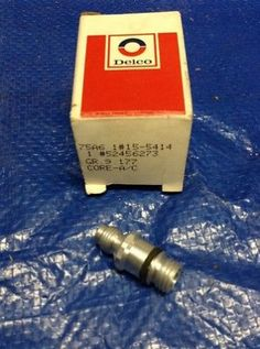 awesome NOS 1988-1994 Chevrolet Buick Oldsmobile Pontiac Cadillac GMC Car Truck Camaro - For Sale View more at http://shipperscentral.com/wp/product/nos-1988-1994-chevrolet-buick-oldsmobile-pontiac-cadillac-gmc-car-truck-camaro-for-sale/