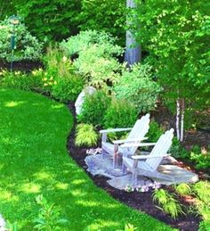 You may create a backyard that can cause you to feel comfortable and you may utilize to relax. Despite tight budget, a backyard can still seem to be beautiful. It frequently happens that whenever we…MoreMore  #LandscapingIdeas