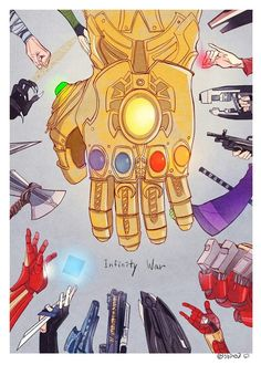 Loki and Gamora are the only ones touching Thanos and I want to die <<< this is Mantis's hand. Loki is next to Iron Man with Tessaract Marvel Dc Comics, Marvel Avengers, Hero Marvel, Heros Comics, Memes Marvel, Captain Marvel, Thanos Marvel, Avengers Poster, Captain America Comic