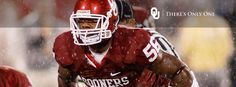 Oklahoma Sooners Facebook Cover Pic - Ronnell Lewis