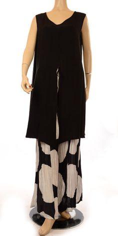 Trousers & tunic