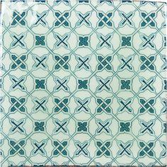 De farverige mønstre i serien Castles er inspireret af marokkansk keramik og franske, håndvævede gobeliner. Flere hundrede år efter gobeliner er blevet vævet i Paris, pryder de stadig væggene på danske slotte. Castle er således opkaldt efter vore danske slotte: Kronborg, Fredensborg, Amalienborg, Egeskov og Dragsholm. Bemærk at disse håndglaserede fliser med tiden kan krakelere …
