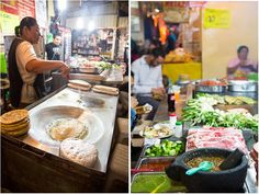Mexico City: Mercado La Merced (Market Tour) - Hither and Thither