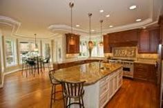 kitchen lighting ideas - Google Search