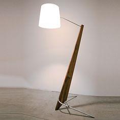 Fab.com | Silva Giant Floor Lamp