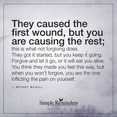 Quotes About Forgiveness Pinterest Pins Week 52  Pinterest  Future Forgiveness And