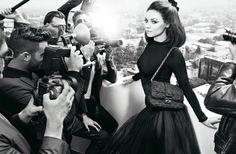Mila Kunis-Dior