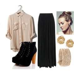 """""""Untitled #65"""" by killtheselights on Polyvore"""