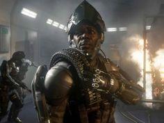 COD Advanced Warfare hd 2014