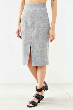 C/meo Collective Counting Stars Skirt - Urban Outfitters