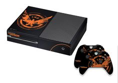 The president has authorised the instantaneous activation of The Division program. Law and order must be restored to the city, and the last remnants of society must be re-established at any cost. Join the battle with this Official Tom Clancy's The Division S.H.D Emblem Xbox One Skin Pack. Tom Clancy The Division, Xbox One Skin, Best Friend Shirts, Extreme Couponing, Funny Sweatshirts, Sweaters And Leggings, Coupon Organization, Elite Socks, Summer Shirts