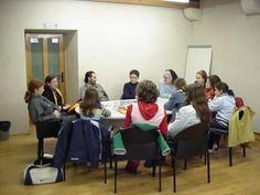 Biblioteca de Grado (Asturias). Club de lectura juvenil