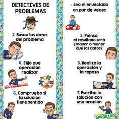 Detective, Words, Instagram, Maths, Ideas, Texts, Math Word Problems, Activities For Kids, Thoughts