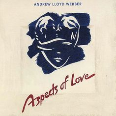 Aspects of Love - Andrew Lloyd Webber  Love Sarah Brightman's rendition of the songs from this Play.