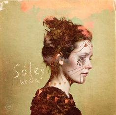 album artwork. sóley - we sink 2011