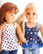 Free Doll Clothes Patterns - Page 7