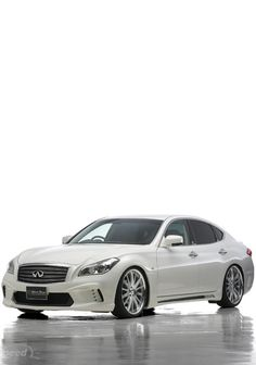 2013 Infiniti M...me all the way www.dealerdonts.com