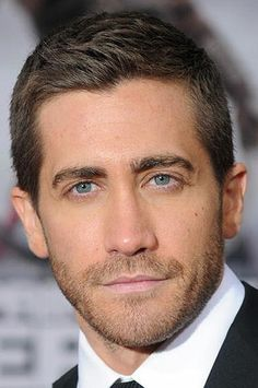 Haircut: Jake Gyllenhaal.  Visit www.bhbeautycollege.com for information about our services in Rapid City and Sioux Falls.