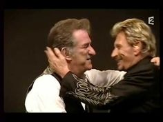 """Eddy Mitchell & Johnny Hallyday """" On Veut Des Légendes & Be Bop a Lula """"... Eddy Mitchell, Music Songs, Writer, Couple Photos, Youtube, Avril, France, French Songs, I Want You"""