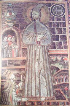 San Francisco de Asís, Arte Plumario, Capilla del Ochavo, Catedral de Puebla, Pue. | Flickr - Photo Sharing!