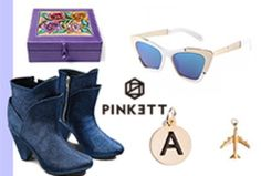 #Accesorizate con #Pinkett Entra a www.pinkett.com y checa todos los accesorios que tenemos para ti!