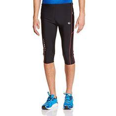 Estos pantalones para correr te vienen muy bien para dar el máximo en tus entrenamientos. Cómodos, ligeros y con bolsillo de cremallera para guardar las llaves. Aunque lo más importante es querer darlo todo, no la ropa que lleves.  Tiene un descuento del 80%, así que te salen a sólo 6,99€.  Chollo en Amazon España: Pantalones Ultrasport Running por solo 6,99€ (un 80% de descuento sobre el precio de venta recomendado y precio mínimo histórico)
