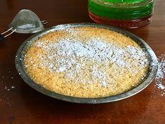 Maple-Coconut Pie Recipe