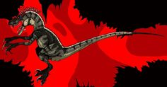 Velociraptor = Swift seizer Codename:raptor Diet:carnivore Lenght:4 m Height:1,5m Wheight:75 kilos The second velociraptor species is V.sornaiensis. This type was never moved to Nublar and was poss...