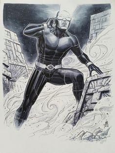 Cyclops by Jim Cheung